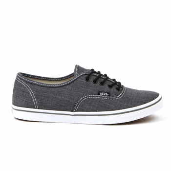 Vans Shoes - Authentic Lo Pro - Womens Shoes - Click to enlarge