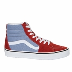 Vans - SK8-Hi - Mens Shoes