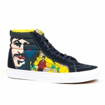 "Vans - Sk8-Hi Reissue ""The Beatles"" - Mens Shoes"
