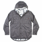 Vans - Stinson Mountain Edition - Mens Jacket