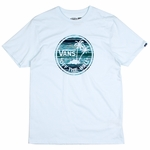 Vans - Surf Palm Fill - Mens T Shirt
