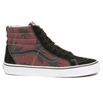 Vans - Van Doren Sk8 Hi Reissue - Mens Shoes