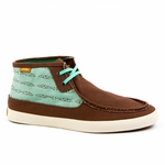 Vans x Thalia Surf - Rata Mid Trek - Mens Shoes