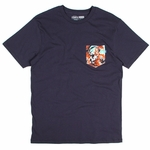 Vans - Yoda Pocket - Mens T Shirt
