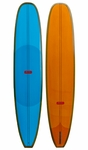 "Weston Surfboards - Blunt Nose 9'6"" - Longboard"