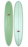 "Weston Surfboards - Point Grinder 9'8"" - Longboard"