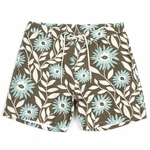 Yellow Rat - BW-5 Trunks - Mens Boardshorts