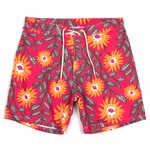 Yellow Rat - BW-7 Trunks - Mens Boardshorts