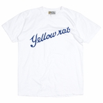 Yellow Rat - YR Script - Mens T Shirt