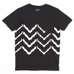 Zanerobe - Chevron Tee - Mens T Shirt
