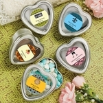 Bridal Shower Mint Tin Favors