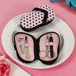 Flip Flop Pedicure Kit Beach Theme Favors for Bridal Shower
