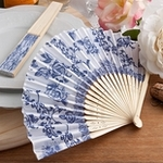 Hand Fan Favors