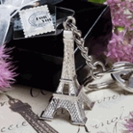 Key Chain Bridal Shower Favors