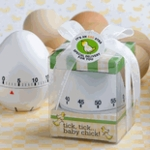 Kitchen Baby Favors
