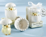 Most Popular Baby Favors