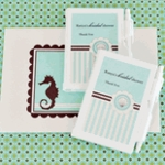 Notebook Party Favors