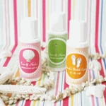 Personalized Beauty Favors