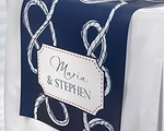 Personalized Party Table Runners