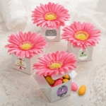 Pink Favors