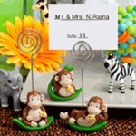 Place Card Holder Baby Shower Favors