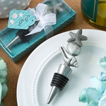 Sea Themed Beach Themed Bottle Stopper