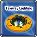 Airport Taxiway Lighting