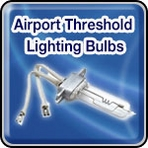 Airport Threshold Lighting Bulbs - Airport Lighting
