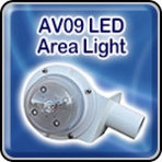 Avlite AV09 LED Area Light