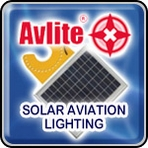Avlite Solar Aviation Lighting