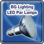 BG Lighting LED Light Bulbs