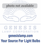 BGB Sylvania Ansi Light Bulb