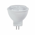 BULBRITE 6W LED MR16 Soft White Non-Dimmable Light Bulb – 771073