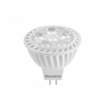 BULBRITE 7.7W 12V LED MR16 Warm White Dimmable Light Bulb – 771092