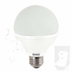 BULBRITE 8W LED Globe Warm White Dimmable Light Bulb – 775252