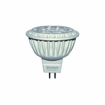 BULBRITE 9W 12V LED MR16 Warm White Dimmable Light Bulb – 771192
