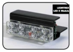 Code 3 LED Replacement Modules