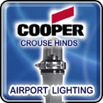 Cooper Crouse-Hinds Airport Lighting