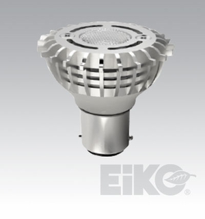 Eiko Elevator LED 3WGBF/30/830-G5 Light Bulb