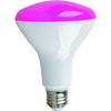Eiko LED 11WBR30/PINK-DIM-G5 Light Bulb