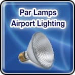 Par Lamps - Airport Lighting