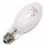 Sylvania 69402 H43AV-75/DX Mercury Vapor Light Bulb