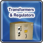 Airport Transformers & Regulators