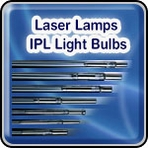 Laser Lamps and IPL Lamps