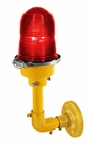 Obstruction Light - Wall Mount Lamp / Sconce Lamp