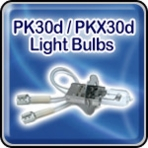 PK30d / PKX30d Light Bulbs - Airport Lighting
