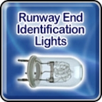 Runway End Identification Lights (REIL) Strobes & Flash Tubes - Airport Lighting