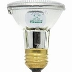 Sylvania Par 20 Halogen Bulbs