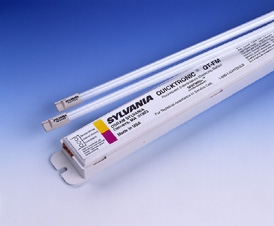 Sylvania T2 Subminiature Fluorescent Light Bulbs