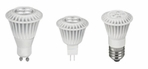 TCP Elite Series LED 7W MR16 Light Bulbs